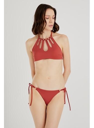 Maliluha Bikini Kırmızı